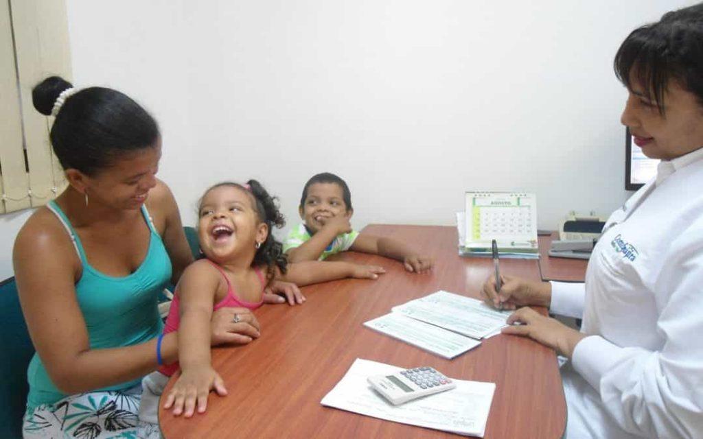El Ministerio de salud ubicó a la entidad Guajira como la 1ra EPS del régimen subsidiado en La Guajira y la 2da en Colombia