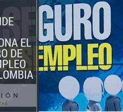 Seguro de desempleo Colombia